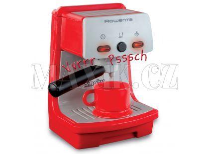 Smoby Rowenta Espresso na baterie 024802