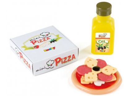 Smoby Set Pizza
