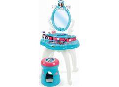Smoby Toaletní stolek se židličkou Ledové království