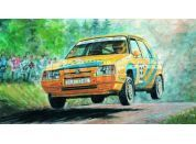 Směr Kliklak model Škoda Favorit Rallye 96