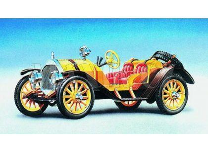 Směr Model auta 1:32 Mercer Raceabout 1912