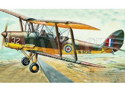 Směr Model letadla 1:48 D.H.82 Tiger Moth