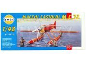 Směr Model letadla 1:48 Macchi M.C.72