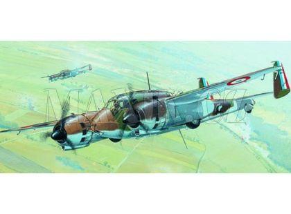 Směr Model letadla 1:72 Breguet 693