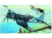 Směr Model letadla 1:72 Chance Vought F4U-1 Corsair