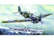 Směr Model letadla 1:72 Fairey Fulmar Mk.I/II