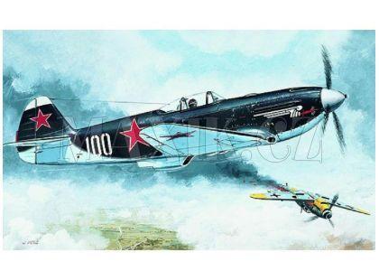 Směr Model letadla 1:72 Jakovlev Jak 3