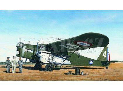 Směr Model letadla 1:72 Potez 540