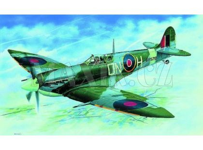 Směr Model letadla 1:72 Supermarine Spitfire Mk.VI