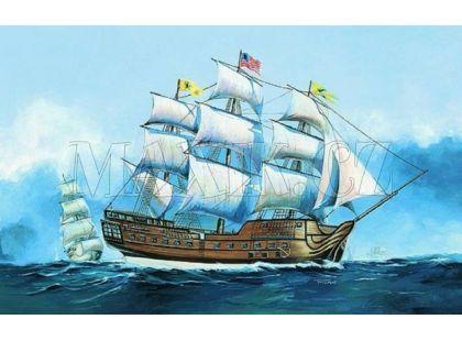 Směr Model lodě 1:500 Bonhomme Richard