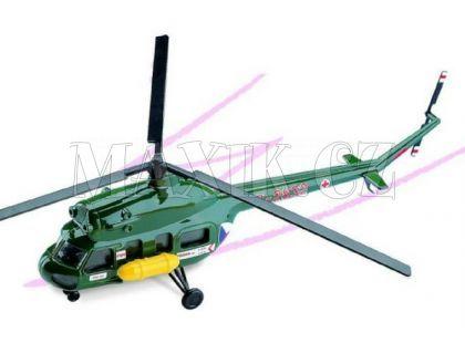 Směr Model vrtulníku 1:48 Mi2