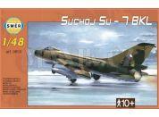 Směr Suchoj SU - 7 BKL