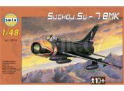 Směr Suchoj SU - 7 BMK