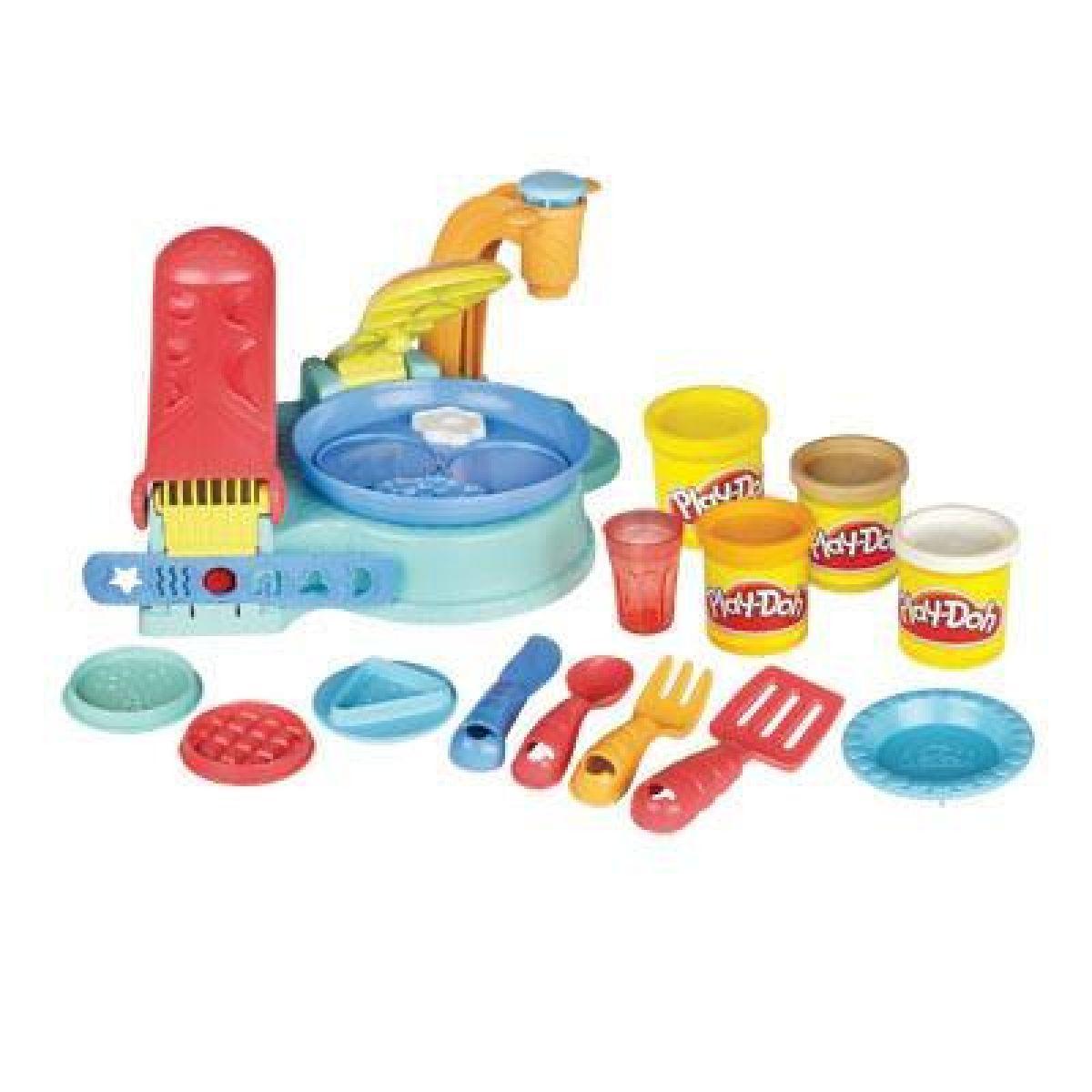Snídaňový hrací set Play Doh 24395