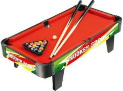 Snooker Sport Kulečníkový stůl ZC2001