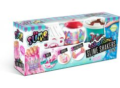 So Slime 3pack Milk