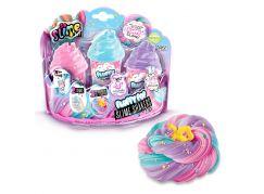 So Slime Fluffy 3pack