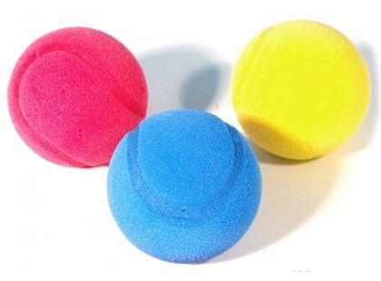 Soft míček 3 ks
