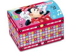 Šperkovnice Minnie Mouse