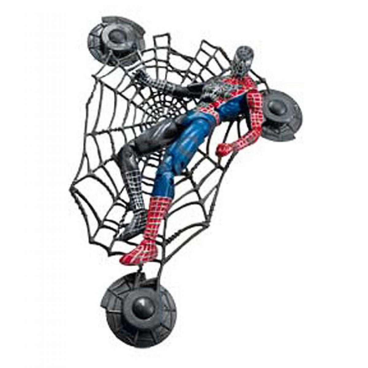 Spiderman 3 Akční figurky hrdinové