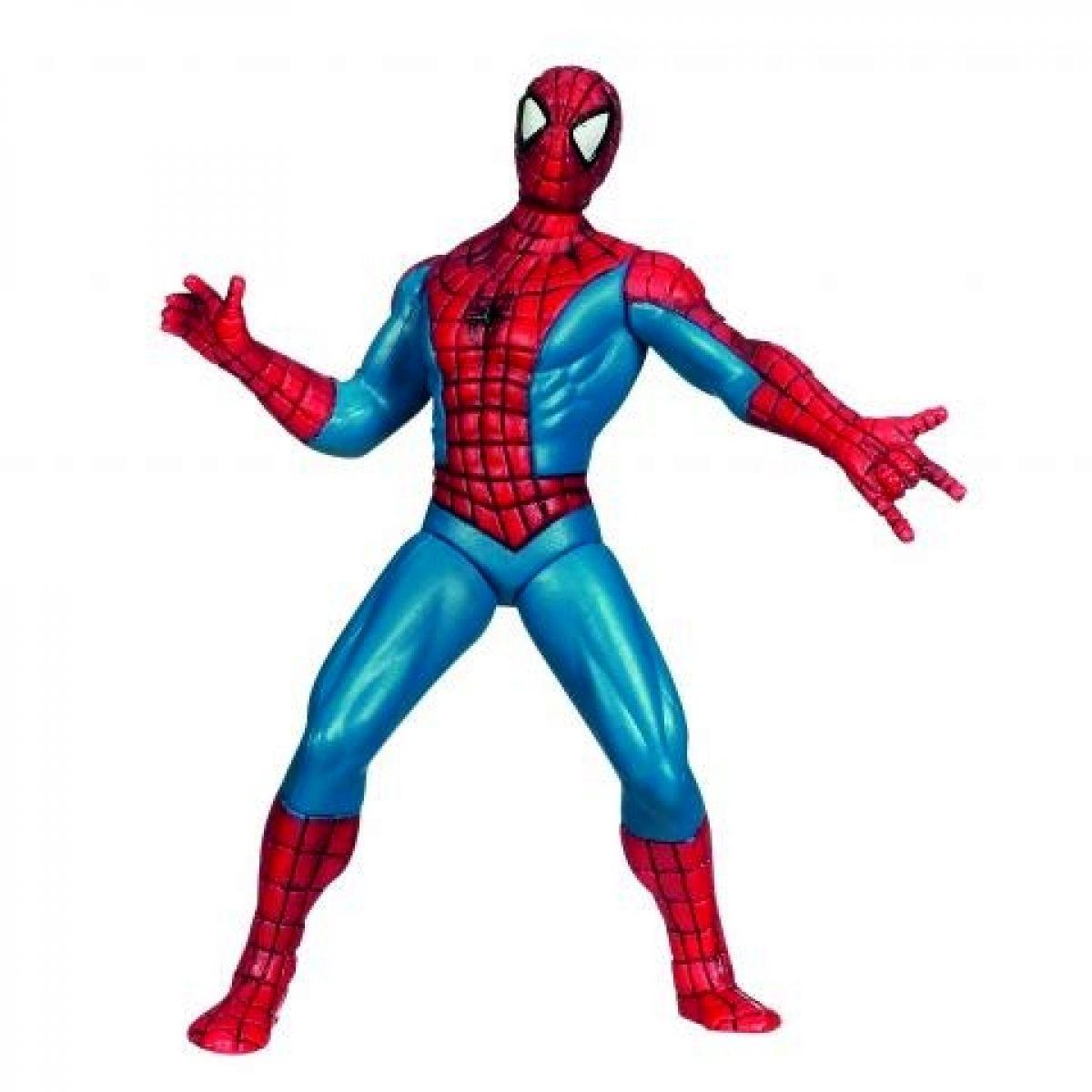 Spiderman akční mini figurka Hasbro