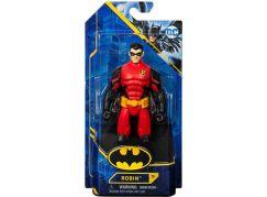 Spin Master Batman figurka 15 cm Robin červený