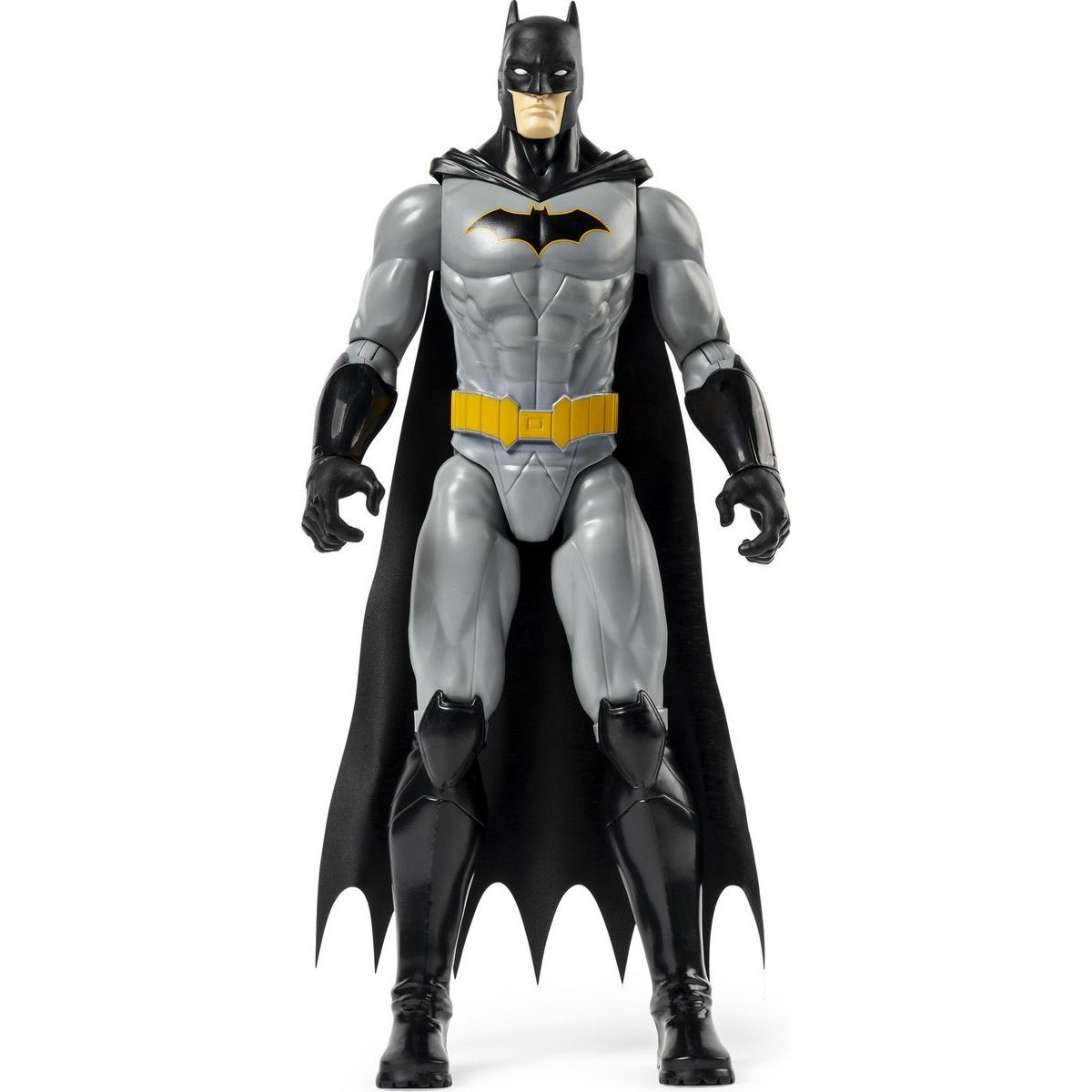 Spin Master Batman figurka 30 cm solid černý oblek