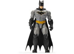 Spin Master Batman figurka hrdiny s doplňky 10cm solid šedý oblek