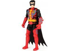 Spin Master Batman figurky hrdinů s doplňky 10 cm Robin in Red