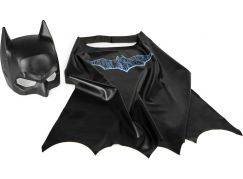 Spin Master Batman sada plášť a maska
