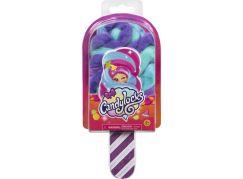 Spin Master Candylocks Cukrové panenky s vůní fialová s modrou