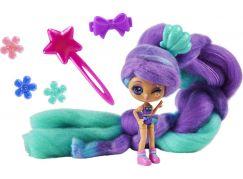 Spin Master Candylocks Cukrové panenky s vůní fialovo-zeleno-modré