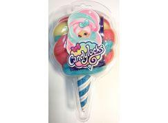 Spin Master Candylocks Cukrové panenky s vůní růžová-modrá-žlutá