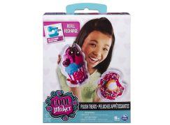 Spin Master Cool Maker šicí sada plyšových doplňků dortíky