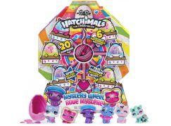 Spin Master Hatchimals kolo plné překvapení růžové klubíčko