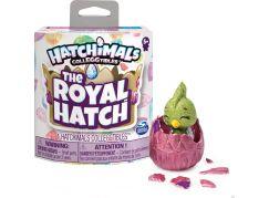 Spin Master Hatchimals Královská zvířátka