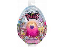 Spin Master Hatchimals Pixies Royals růžové vejce