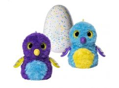 Spin Master Hatchimals třpytivá Draggle