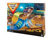 Spin Master Monster Jam 1:64 Hrací sada Champ Ramp Freestyle
