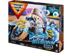 Spin Master Monster Jam 1:64 Hrací sada Megalodon