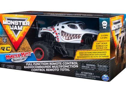 Spin Master Monster Jam RC Dalmatin 1:24