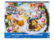 Spin Master Paw Patrol adventní kalendář