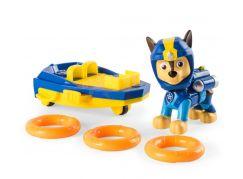 Spin Master Paw Patrol Akční figurky Sea Patrol člun Chase