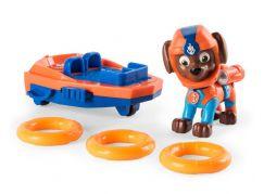 Spin Master Paw Patrol Akční figurky Sea Patrol člun Zuma