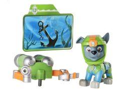 Spin Master Paw Patrol Akční figurky Sea Patrol Rocky