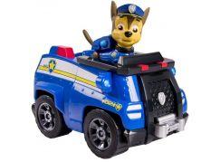 Spin Master Paw Patrol Auta budoucnosti Policejní auto