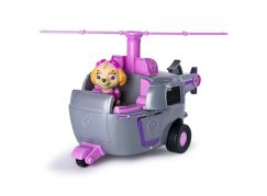 Spin Master Paw Patrol Auta budoucnosti Skye Helikoptéra