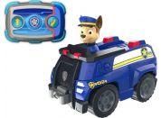 Spin Master Paw Patrol autíčko s Chasem na dálkové ovládání