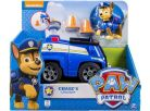 Spin Master Paw Patrol Chase's Spy Cruiser
