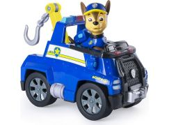 Spin Master Paw Patrol Chases Tow Truck